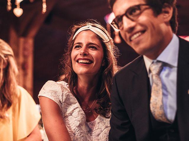 Le mariage de Nicolas et Alice à Les Déserts, Savoie 53