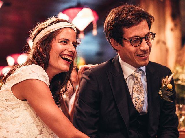 Le mariage de Nicolas et Alice à Les Déserts, Savoie 57