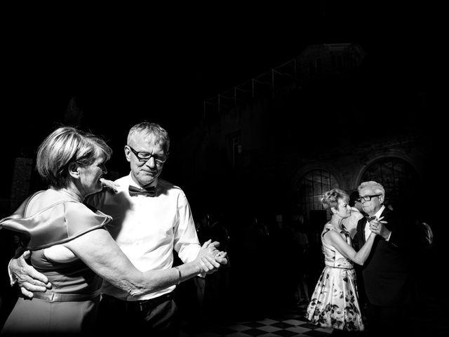 Le mariage de Clément et Prisca à Béziers, Hérault 8