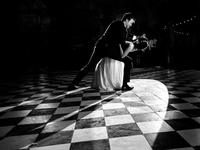 Le mariage de Prisca et Clément