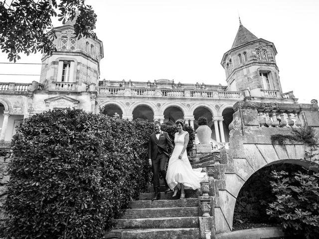 Le mariage de Clément et Prisca à Béziers, Hérault 22