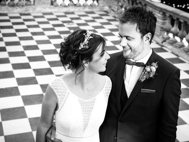 Le mariage de Clément et Prisca à Béziers, Hérault 26
