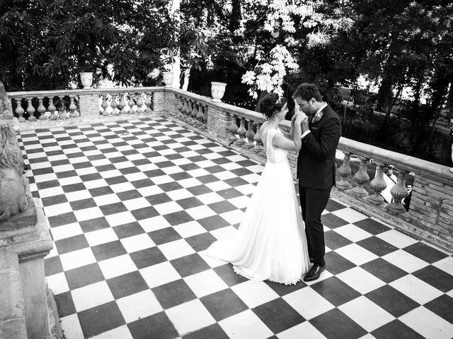 Le mariage de Clément et Prisca à Béziers, Hérault 28