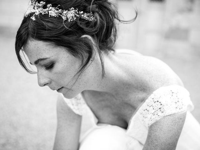 Le mariage de Clément et Prisca à Béziers, Hérault 31