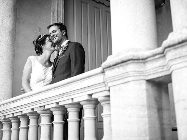 Le mariage de Clément et Prisca à Béziers, Hérault 33