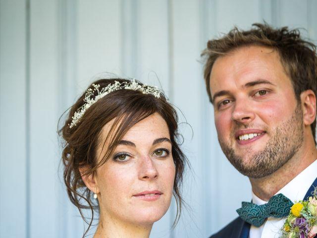 Le mariage de Clément et Prisca à Béziers, Hérault 36