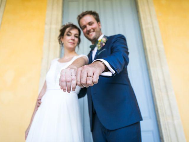 Le mariage de Clément et Prisca à Béziers, Hérault 39