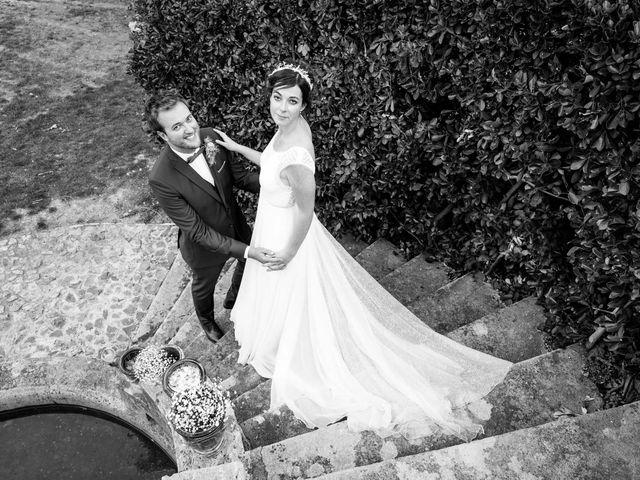 Le mariage de Clément et Prisca à Béziers, Hérault 40