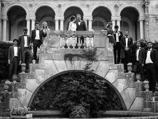 Le mariage de Clément et Prisca à Béziers, Hérault 42