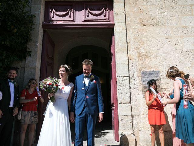 Le mariage de Clément et Prisca à Béziers, Hérault 49