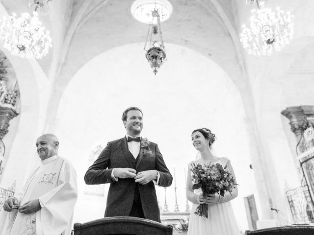 Le mariage de Clément et Prisca à Béziers, Hérault 51
