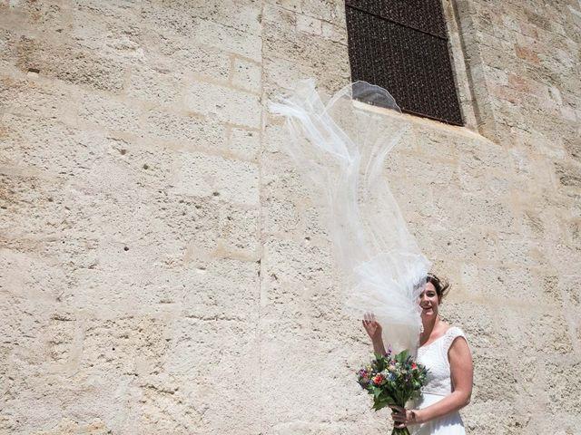 Le mariage de Clément et Prisca à Béziers, Hérault 1