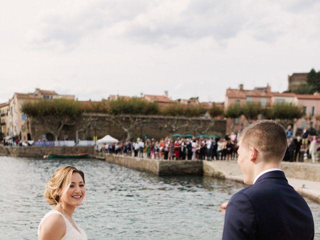 Le mariage de Jérémy et Claire à Ponteilla, Pyrénées-Orientales 17