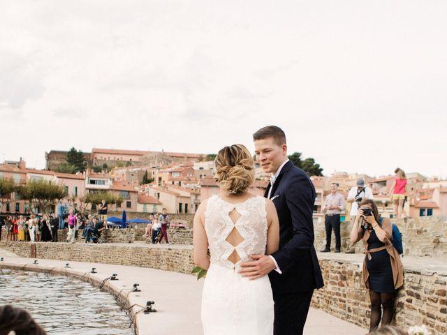 Le mariage de Jérémy et Claire à Ponteilla, Pyrénées-Orientales 18
