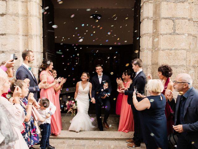 Le mariage de Jérémy et Claire à Ponteilla, Pyrénées-Orientales 21
