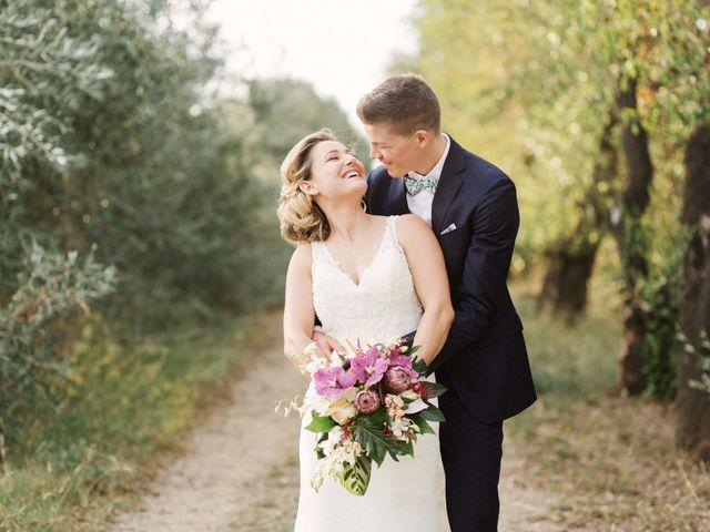 Le mariage de Jérémy et Claire à Ponteilla, Pyrénées-Orientales 26