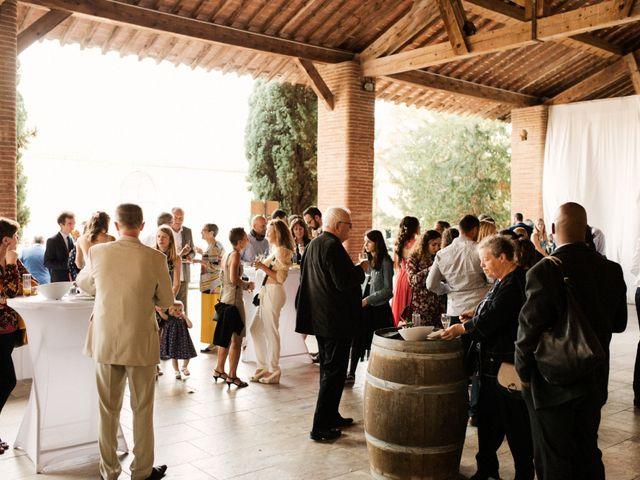Le mariage de Jérémy et Claire à Ponteilla, Pyrénées-Orientales 35