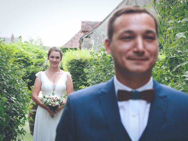 Le mariage de Hugo et Laurie à Villandry, Indre-et-Loire 24