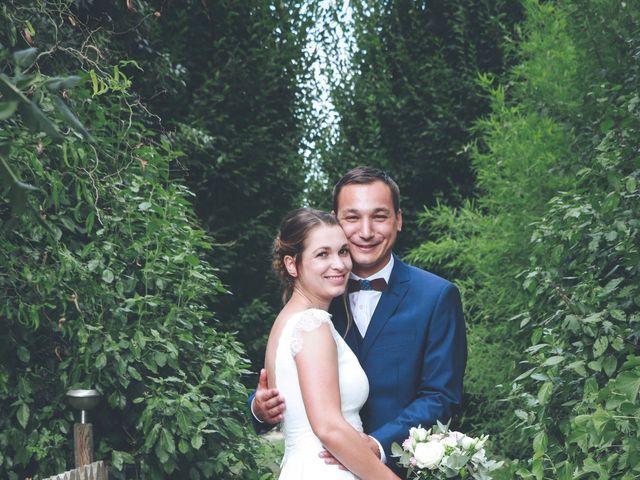 Le mariage de Hugo et Laurie à Villandry, Indre-et-Loire 25