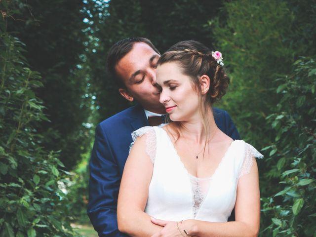 Le mariage de Hugo et Laurie à Villandry, Indre-et-Loire 29