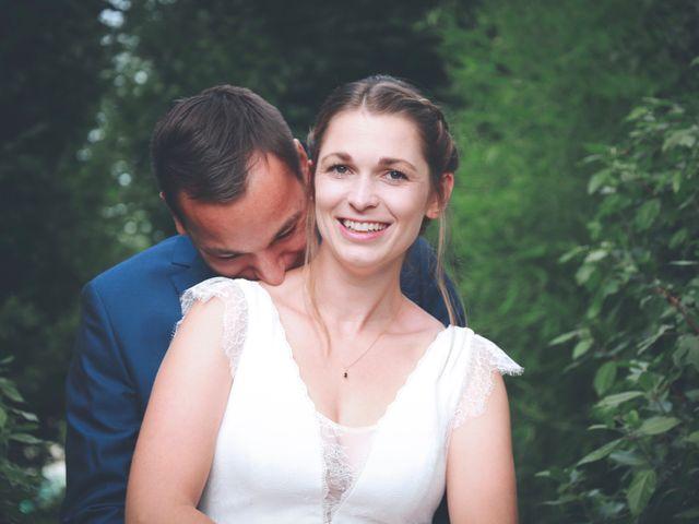 Le mariage de Hugo et Laurie à Villandry, Indre-et-Loire 30