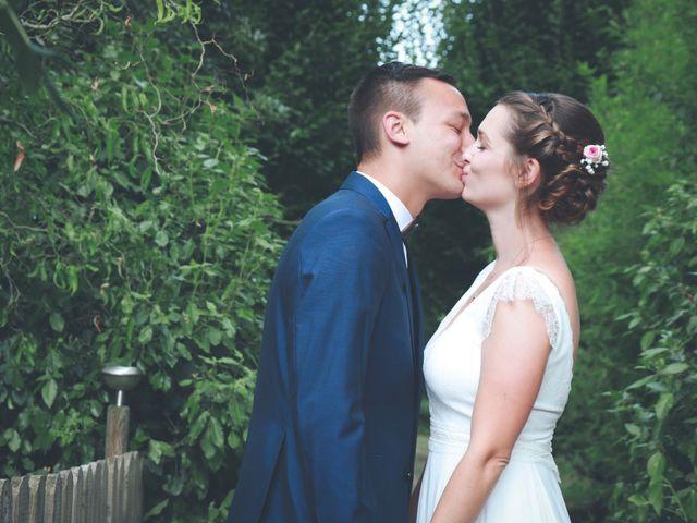 Le mariage de Hugo et Laurie à Villandry, Indre-et-Loire 31