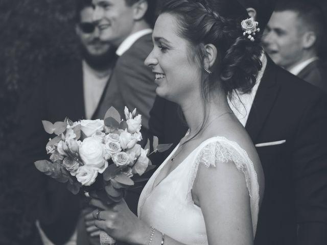 Le mariage de Hugo et Laurie à Villandry, Indre-et-Loire 47
