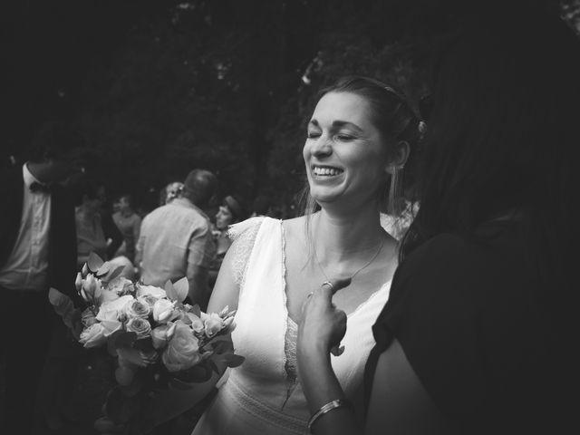 Le mariage de Hugo et Laurie à Villandry, Indre-et-Loire 48
