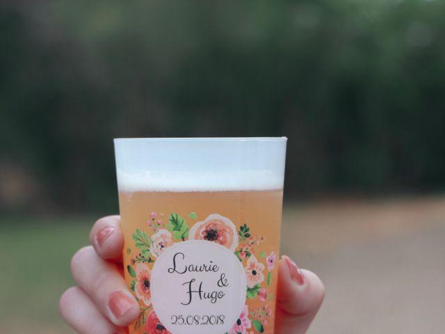 Le mariage de Hugo et Laurie à Villandry, Indre-et-Loire 50