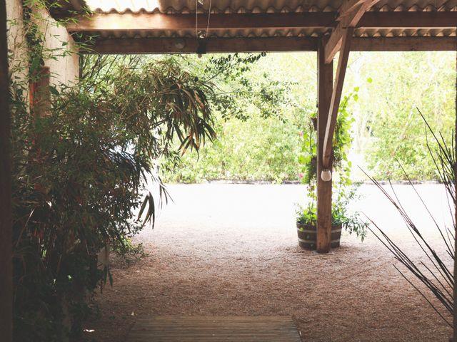 Le mariage de Hugo et Laurie à Villandry, Indre-et-Loire 57