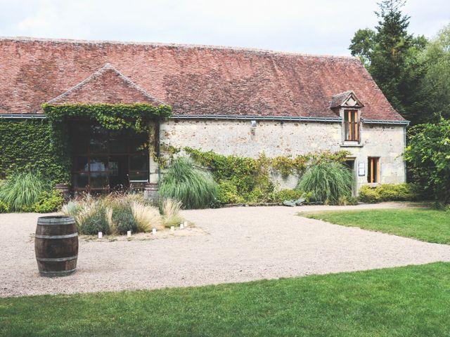 Le mariage de Hugo et Laurie à Villandry, Indre-et-Loire 59