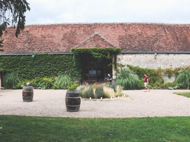 Le mariage de Hugo et Laurie à Villandry, Indre-et-Loire 60