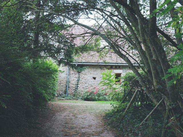 Le mariage de Hugo et Laurie à Villandry, Indre-et-Loire 61
