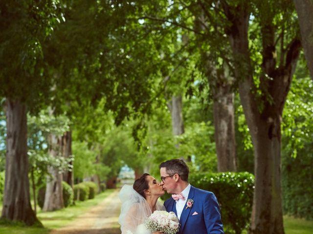 Le mariage de Steve et Lise à Toulouse, Haute-Garonne 16