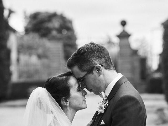 Le mariage de Steve et Lise à Toulouse, Haute-Garonne 19
