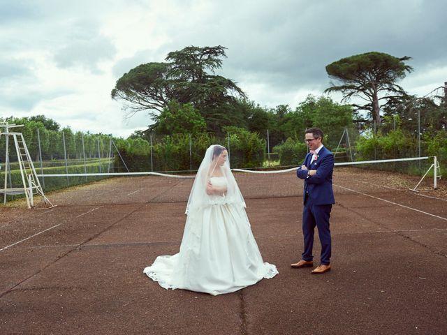 Le mariage de Steve et Lise à Toulouse, Haute-Garonne 20