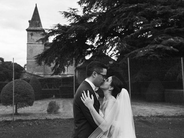 Le mariage de Steve et Lise à Toulouse, Haute-Garonne 2