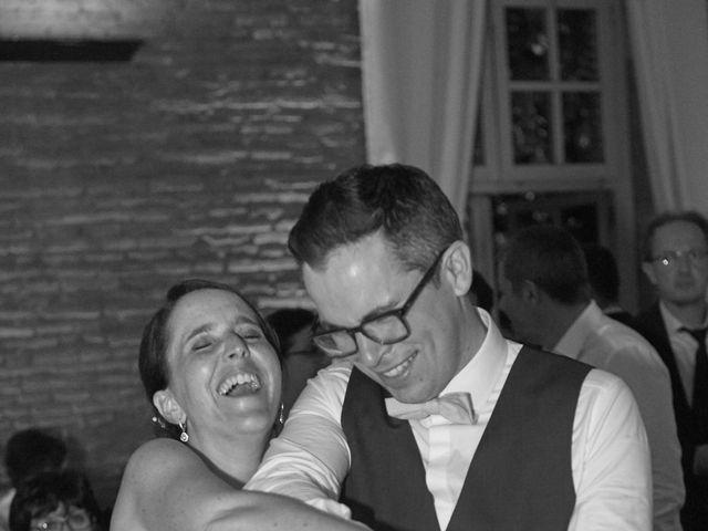 Le mariage de Steve et Lise à Toulouse, Haute-Garonne 22