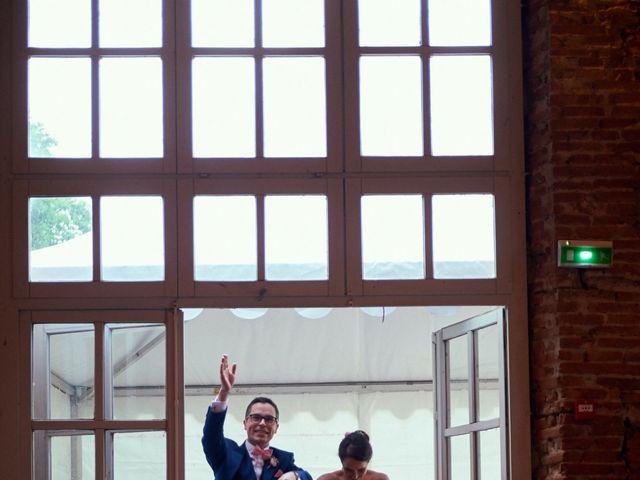 Le mariage de Steve et Lise à Toulouse, Haute-Garonne 28
