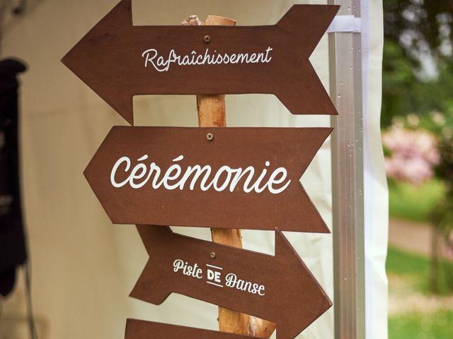 Le mariage de Steve et Lise à Toulouse, Haute-Garonne 30