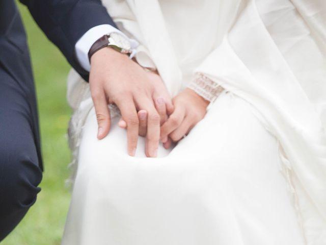 Le mariage de Etienne et Mathilde à Beaubery, Saône et Loire 1