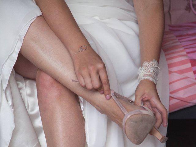 Le mariage de Etienne et Mathilde à Beaubery, Saône et Loire 7