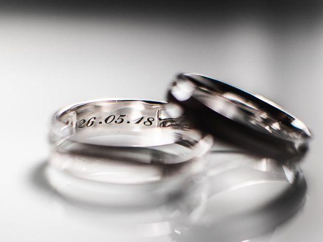 Le mariage de Yannick et Céline à Reignier, Haute-Savoie 4