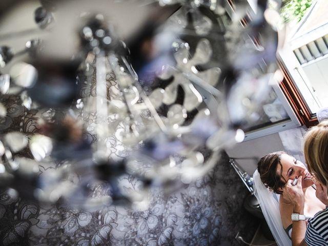 Le mariage de Yannick et Céline à Reignier, Haute-Savoie 7