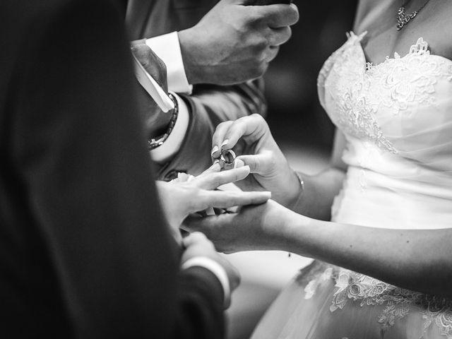 Le mariage de Yannick et Céline à Reignier, Haute-Savoie 13