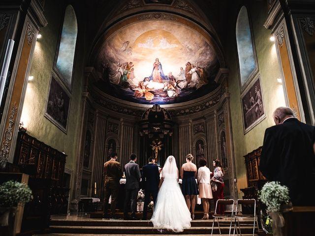 Le mariage de Yannick et Céline à Reignier, Haute-Savoie 17