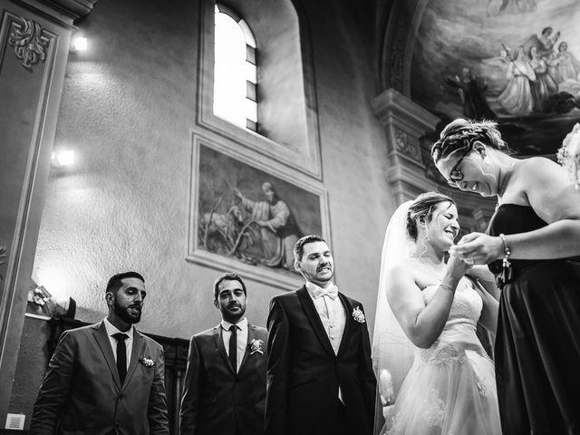 Le mariage de Yannick et Céline à Reignier, Haute-Savoie 18