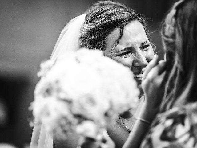 Le mariage de Yannick et Céline à Reignier, Haute-Savoie 20