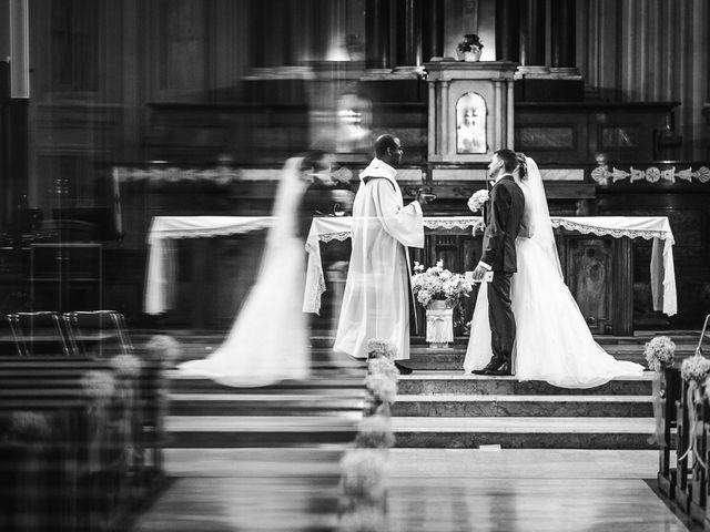Le mariage de Yannick et Céline à Reignier, Haute-Savoie 21
