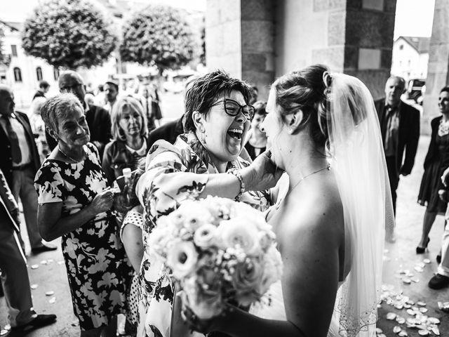 Le mariage de Yannick et Céline à Reignier, Haute-Savoie 25